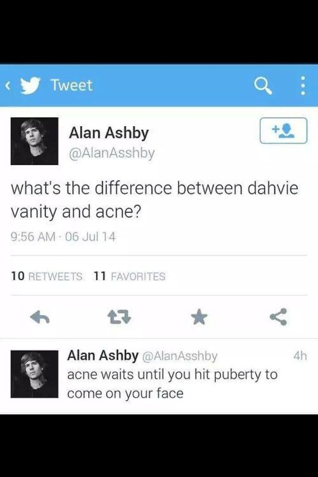If you don't understand this than just move on XD dahvie is from a band .