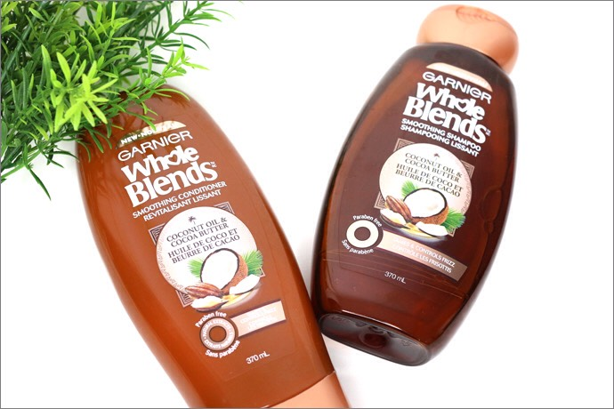 """I REALLY recommend these products for your hair. I know I have said before to use """"now your mothers way too grow your hair"""" shampoo and conditioner but I realized over time this wasn't doing anything but making my hair oily."""
