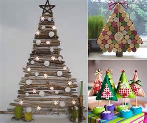 This is a great idea for any artistic person especially a couple with no kids who are going somewhere for the actual holiday simple why decorate your whole place if your not going to be there but still want some simple decor I luv luv luv this