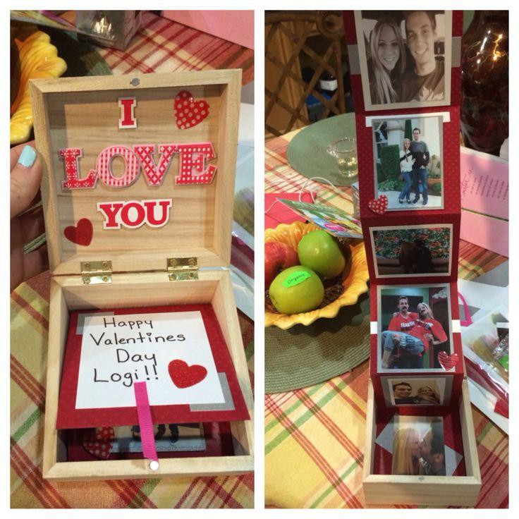 Cute Gift Ideas For Boyfriend Valentines Day Startupcornerco