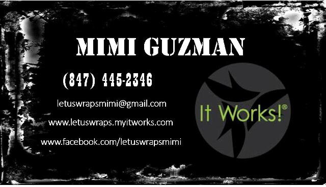 Contact me!!