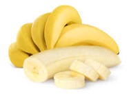 Bananas help to heal dark marks. Bananas help the skin glow and even the skin tone. Mash a banana into a bowl and rub on your face. Leave it on for 10 minutes before washing off. Repeat everyday to reduce the look of dark marks.