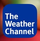 The Weather Channel - Best weather app I've used