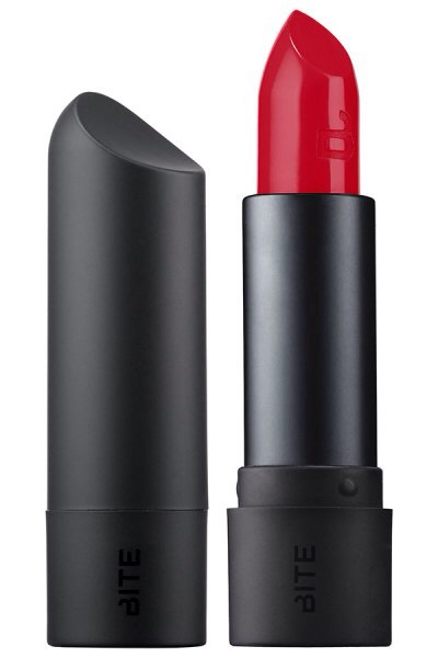 💋 Bite Beauty Amuse Bouche Lipstick, $26  [Sephora] | Known for combining high-impact color with moisturizing formulas-this bold collection doesn't disappoint. Hydrating nutrients, vitamins, & omega oils combine to make a lipstick that proves extraordinary color & comfort aren't mutually exclusive.