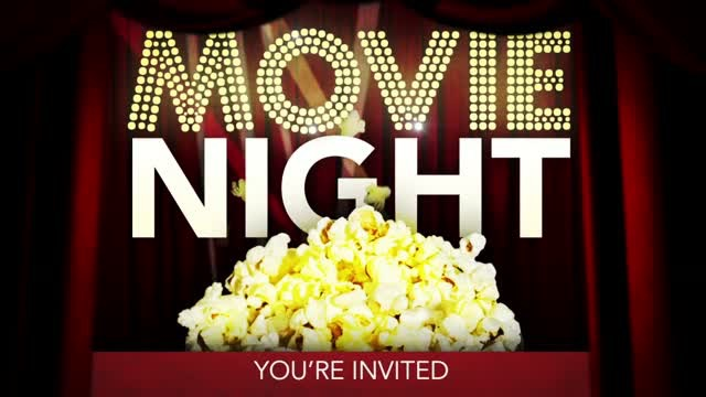 Have the kids wanted to see a movie? Well this is so much fun! Every Friday night, my family watches a movie together with snacks and all have fun. We use a free website or even just the movie channels. This is a great way to spend time together and to do on a rainy day.