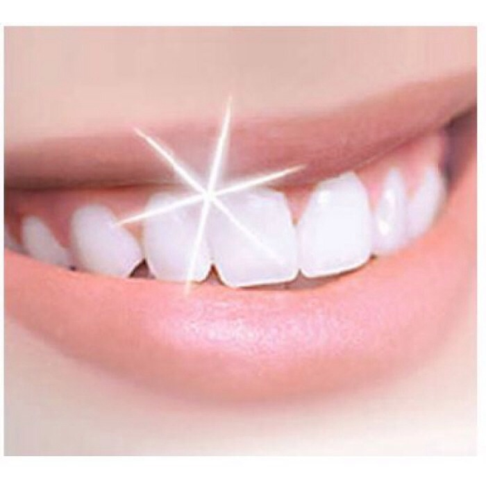 Whiten Teeth By Using Lemon Juice And Baking Soda Comb Not Bad For