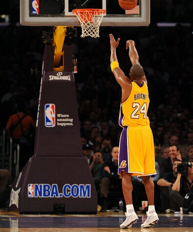 Most important part of your free throws is your form!