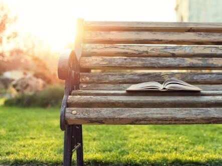 Study the same text in various locations. Maybe, sit in your chair and read and then move to your couch; maybe even go to the park. But the key here is to study the same text in different locations; this helps you brain to process the information better.