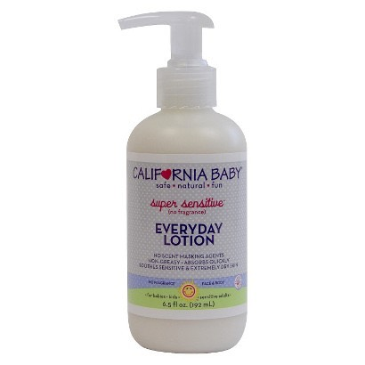 """Next, lotion! One of the most important things in the summer because due to being out in the sun it can dry out and damage the natural moisture in your skin. I always use lotions that have """" silky"""" in the title because they always leave my skin so well silky!"""
