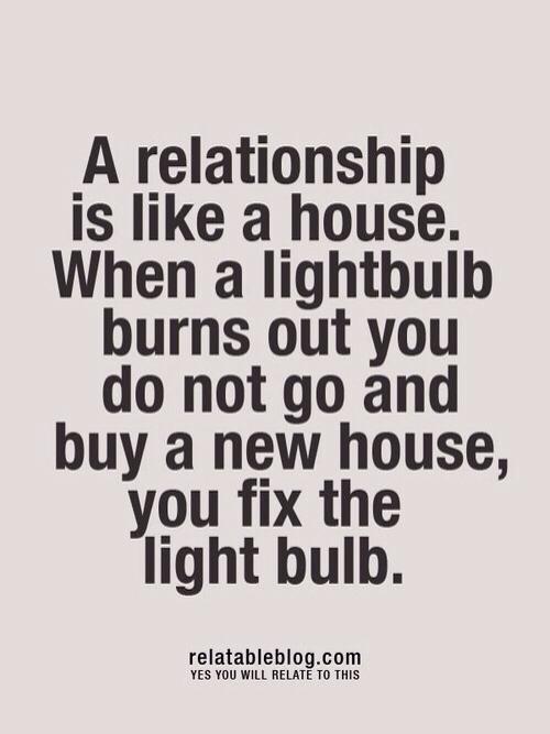 work relationships