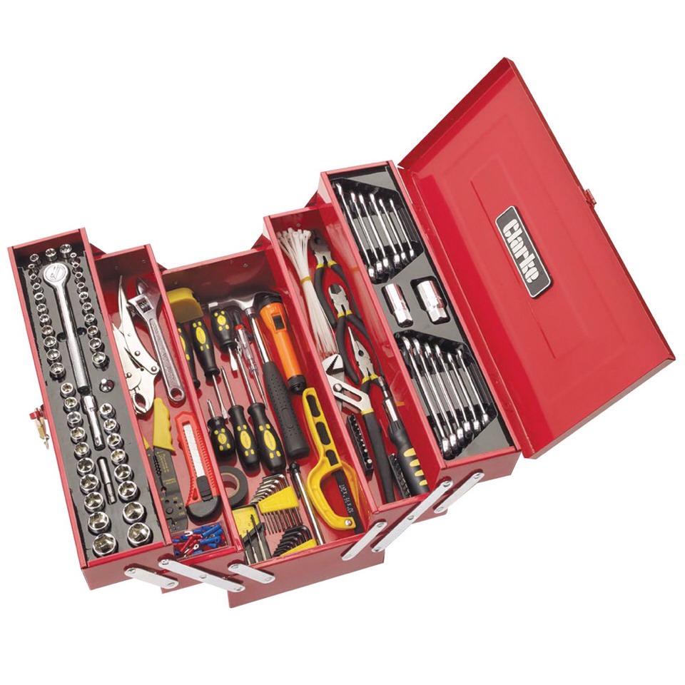 A tool box!