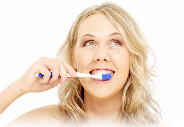 The first thing is to the usual, brush your teeth. I know it's really hard to remember or if your to lazy but the truth is, the next time for a check up your dentist will probably be really happy that you made up your mind to brush your teeth again! To remember is to always set a timer!