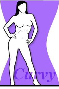 Your bust and hips are larger compared to your waist. Add full-body muscle tone and shape up those arms and legs with this curves-a-licious workout. Click here to get your workout: http://www.womenshealthmag.com/fitness/best-workout-for-an-hourglass-body