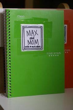 Start a Journal with your child. Writing to one another about your day, what's going on in your world , and things that are not so easy to say face to face. See how much closer you become and understand from their shoes.