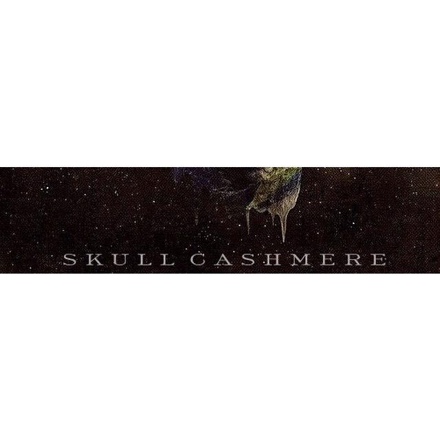 Skull cashmere!