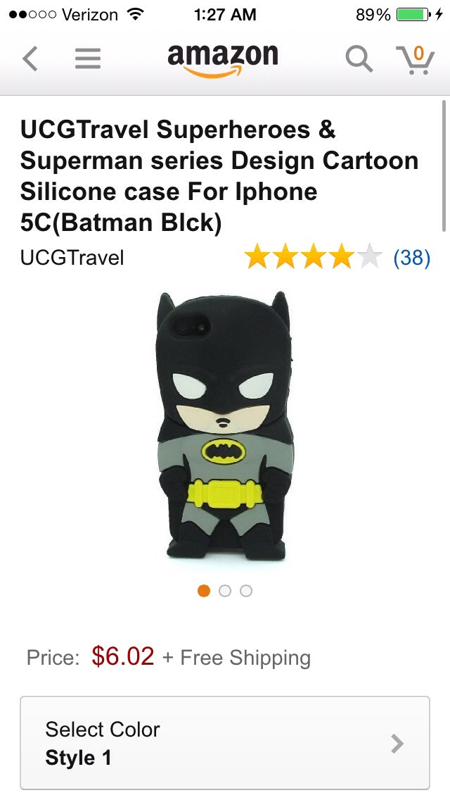 I have this case!!!