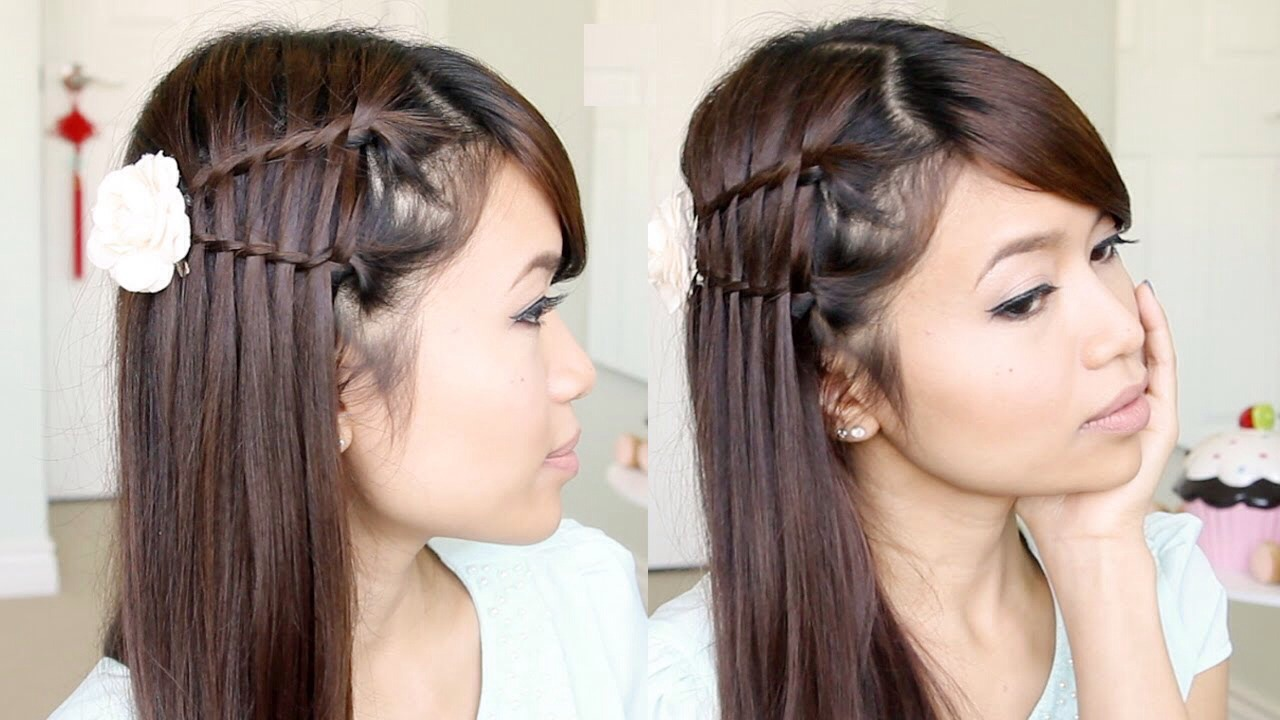 tutorial hair styles musely 4588