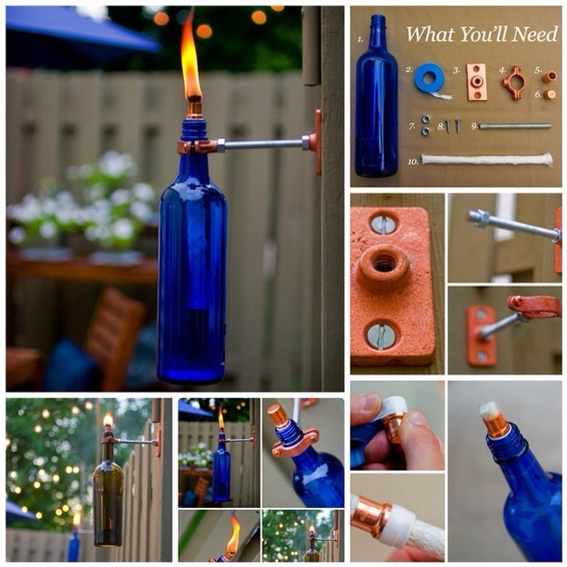 http://www.designsponge.com/2009/08/diy-project-eriks-recycled-wine-bottle-torch.html