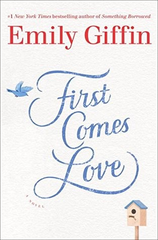 By the author of Something Borrowed and Something Blue; brand new read by Emily Giffen