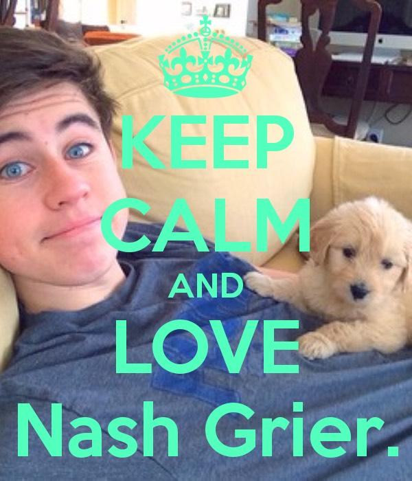 Nash Grier- Nashgrier