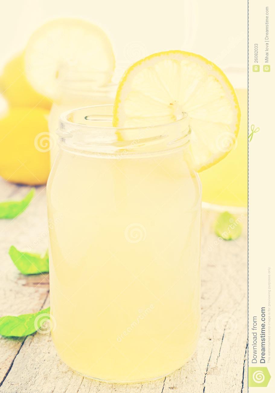 Squeeze 6 Oz Lemon Juice, 1 Tsp Cayenne Pepper & 4 Tbs Agave Nectar! Stir And Enjoy!