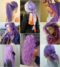 Lavender-Violet