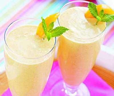 These smoothies will help you lose weight and look great!!!