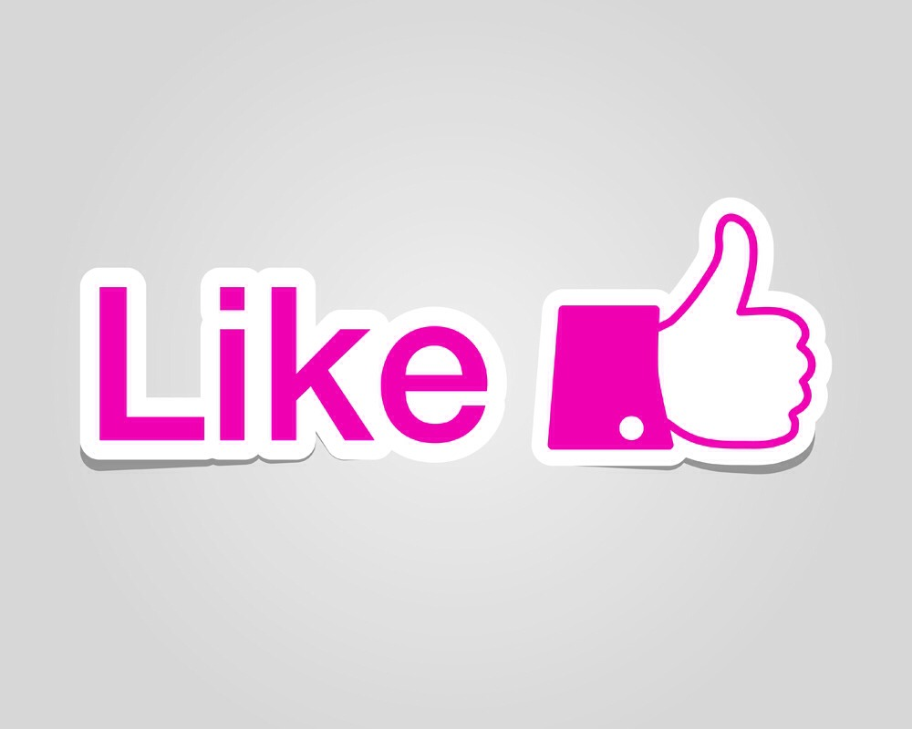 Please don't forget to like!
