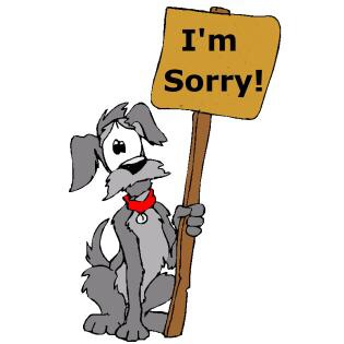 Apologize! You may have hurt them too, or did something wrong, and if you show you realize that, they will want to mature up too and say sorry. There you have it guys!
