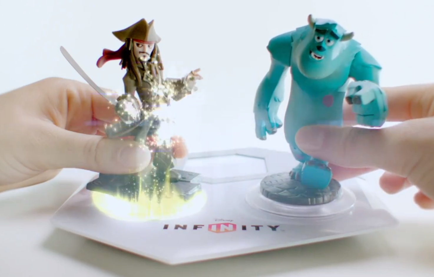disney Infinity is a waste of money