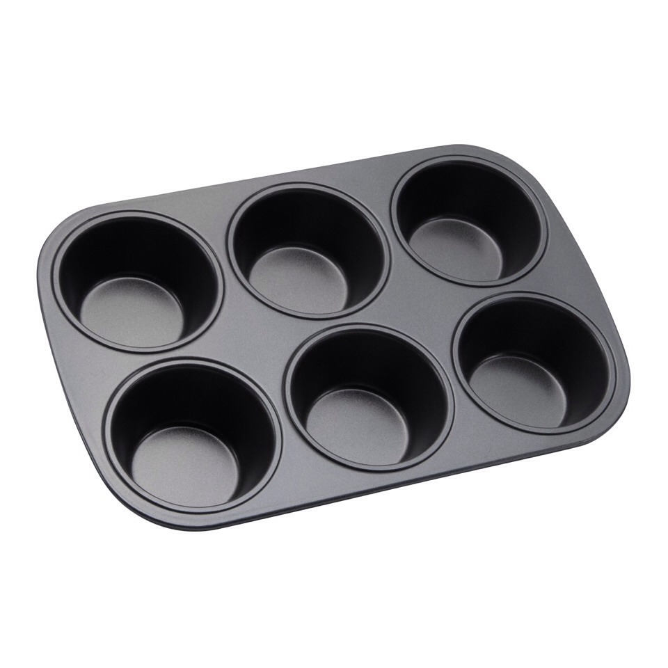 Use muffin pan