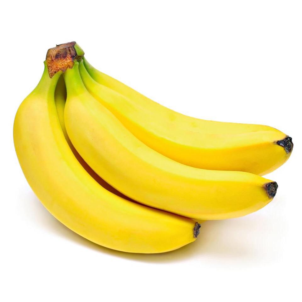You'll need 1 banana