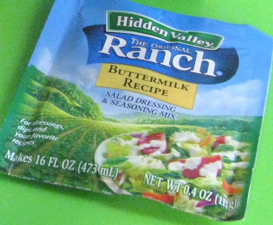 If you love the taste of ranch then you are going to love these also! Take one or two packets and mix them well into your hamburger. Fry them up and your ready for some flavor explosion. I have never tried to make these into cheeseburgers so if anyone tries it please let me know how they are. Thanks