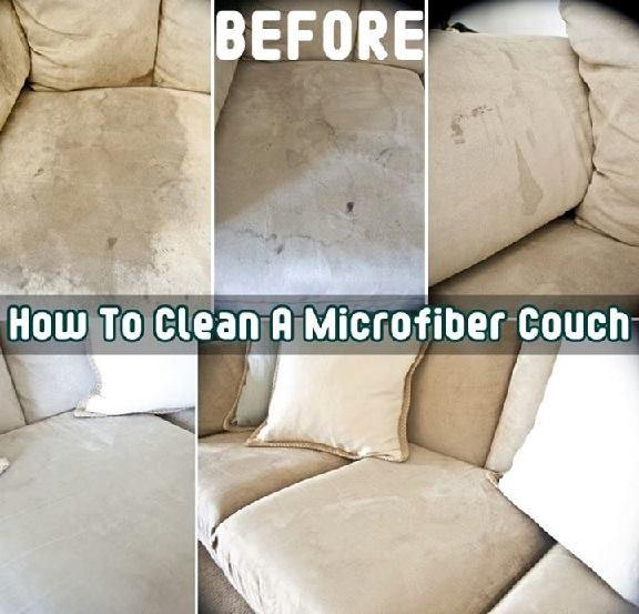 Remarkable Clean Your Microfiber Sofa By Mau Lyn Musely Cjindustries Chair Design For Home Cjindustriesco