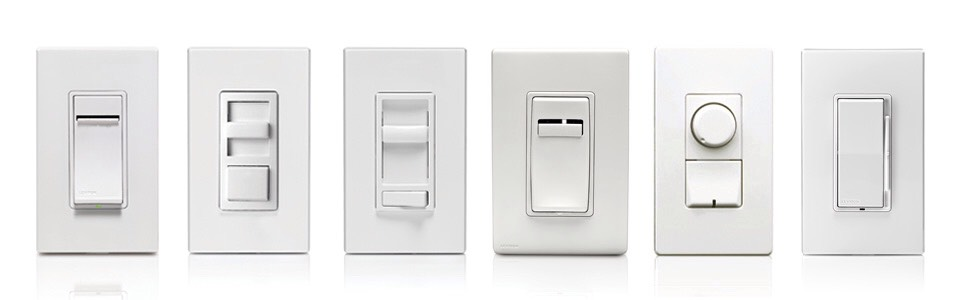 Dimmer Switch Rule: Add dimmer switches wherever you can! Lighting creates atmosphere and with the ability to dim or brighten the lights you've got flexibility to create moods!