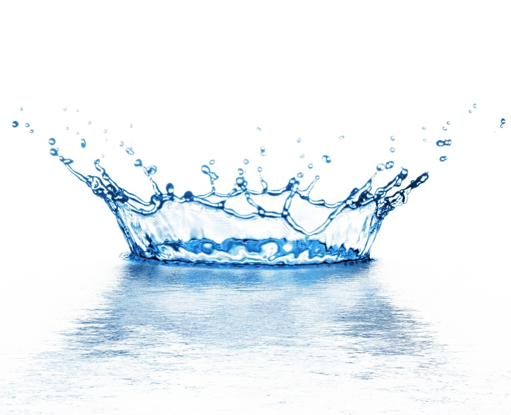 In order to quickly get rid of bloating, you must really drink your water. Make sure you drink half your body weight in ounces everyday. This way, your body is signaled to release the excess water.
