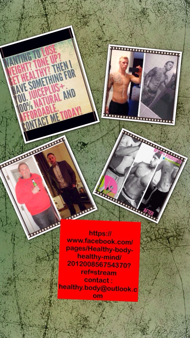 Men and ladies have thrived on juice plus