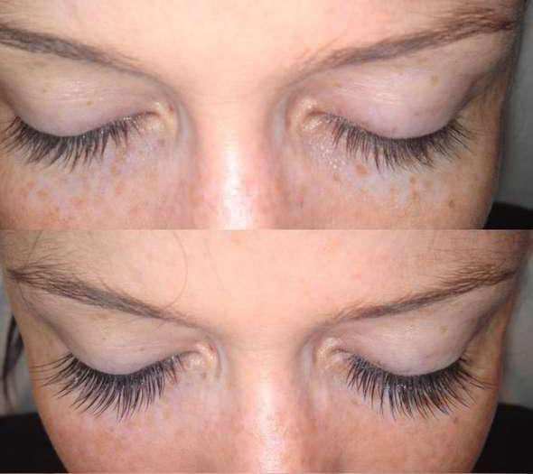 10ff3ae3908 This Eyelash Oil Convinced Me To Toss My Falsies For Good by Jess ...