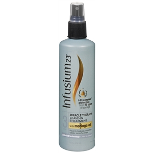 Infusium 23 Miracle Therapy Leave-in Treatment Spray, $6.99