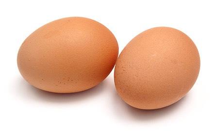 1 egg.