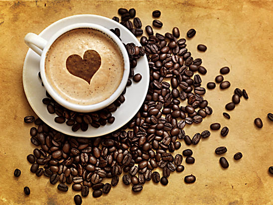Most of use loves coffee but hear is 5 signs if you're  having to much.
