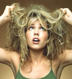 Are you tired of having dry hair? Well continue reading and let me show you a quick technique to get shiny soft hair