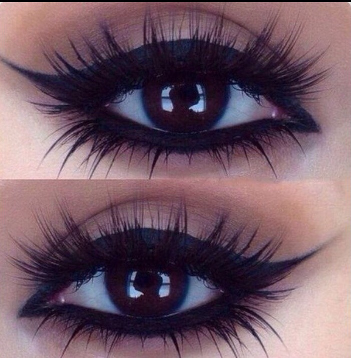 Cute Ways To Do Your Make Up Hair By Rosieee Rosiles Musely