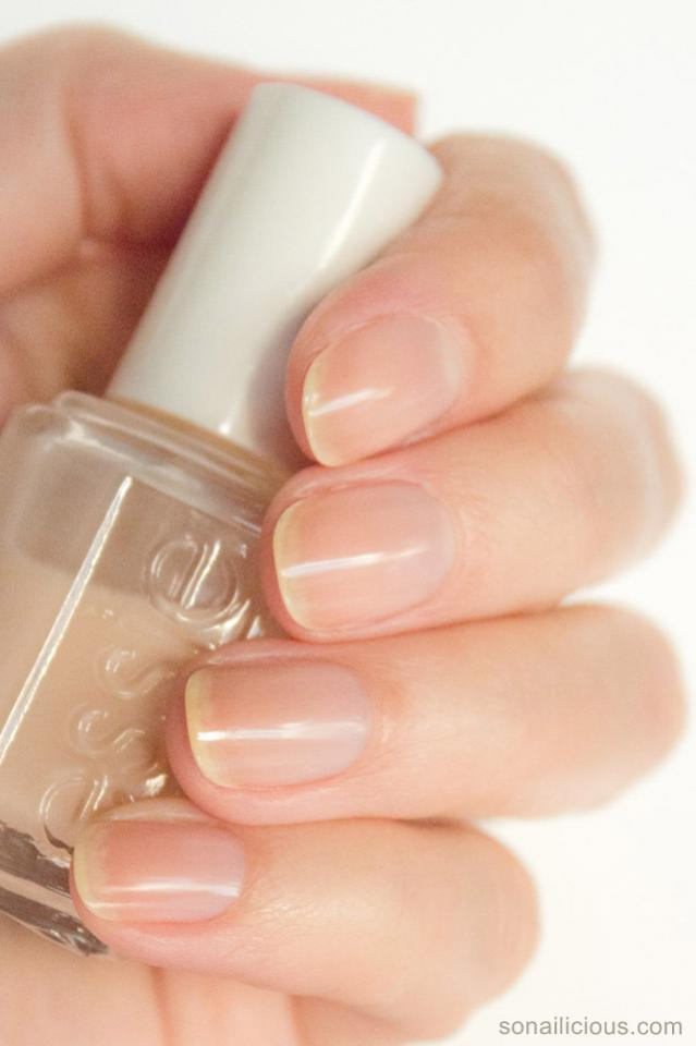 12. Apply basecoat: Never forget to start your manicure by applying basecoat. Basecoat protects your nails from discoloration and forfeits them with necessary ingredients. Choose your basecoat according to your requirement.