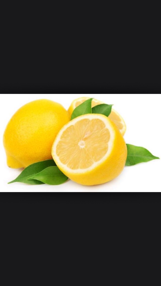 Have a stain on white clothes? Just rub with lemon juice then throw in the washing machine. Easy.
