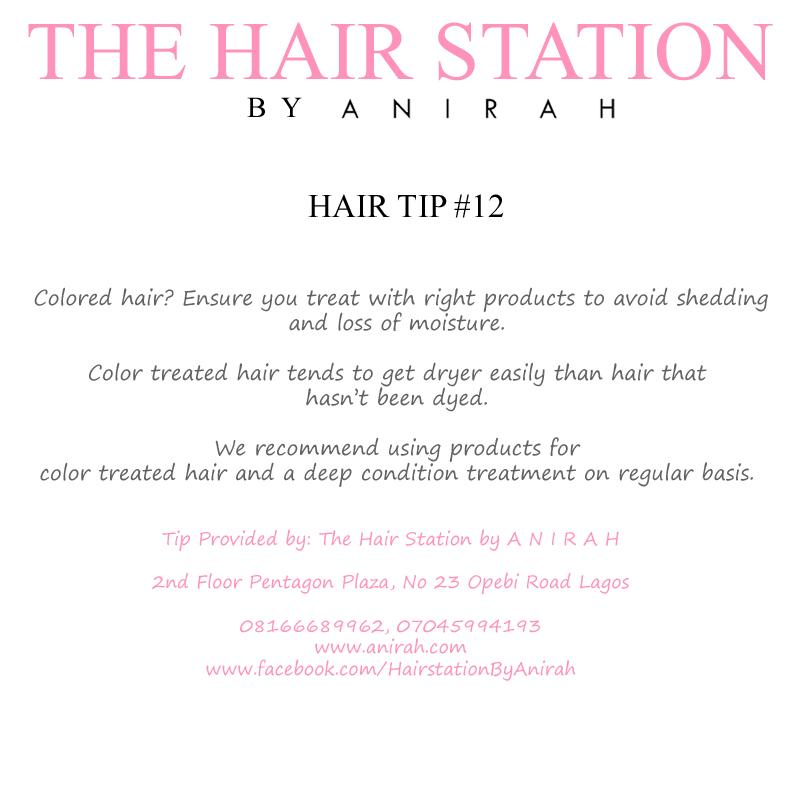 Hair Tip 1