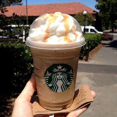 Cinnamon Roll Frappuccino  The Secret:	 A Vanilla Bean Creme Frappuccino with 2 or more Pumps of Cinnamon Dolce Syrup  How to Order:	Ask your barista for a Vanilla Bean Frappuccino with 2-3 extra pumps of Cinnamon Dolce Syrup depending on the size.