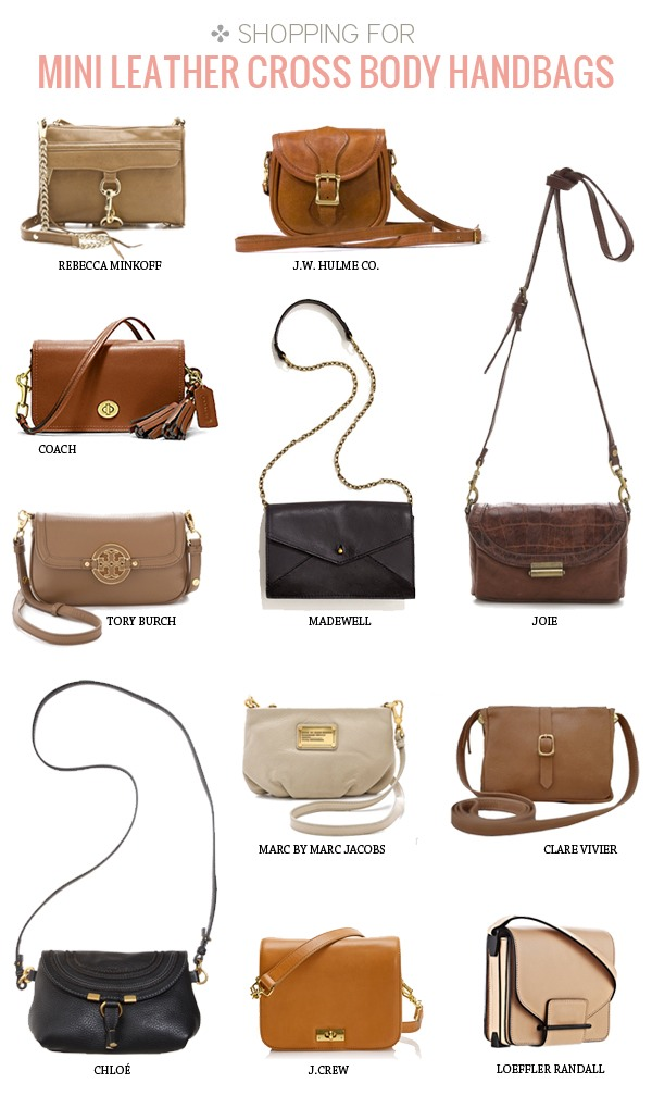 8) CROSS BODY BAG! For you ladies. This was great carrying around with me. Holds valuables like phone and wallet and it's right by your side so it's hard for anyone to steal!