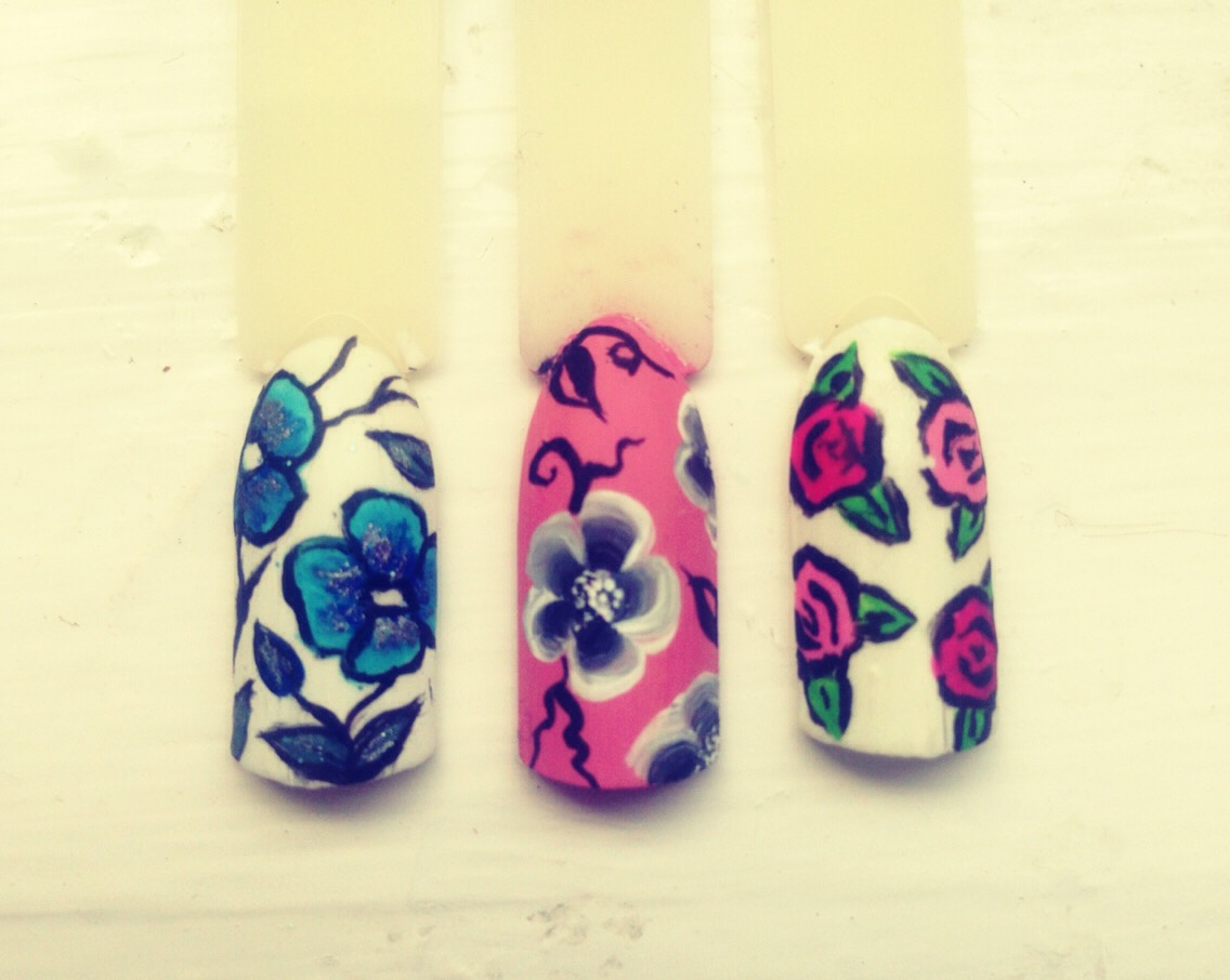 FLOWERS 🌹