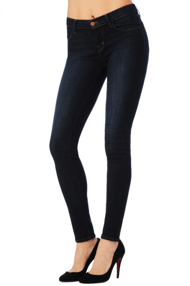 if you are buying designer fort the first time,invest in darker wash ,as it's more verstaile and flattering.....